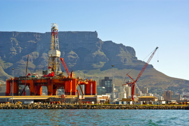 Oil Gas South Africa