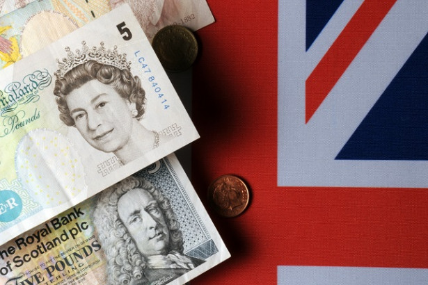 Gbp Usd Price Forecast British Pound Continues To Grind Higher