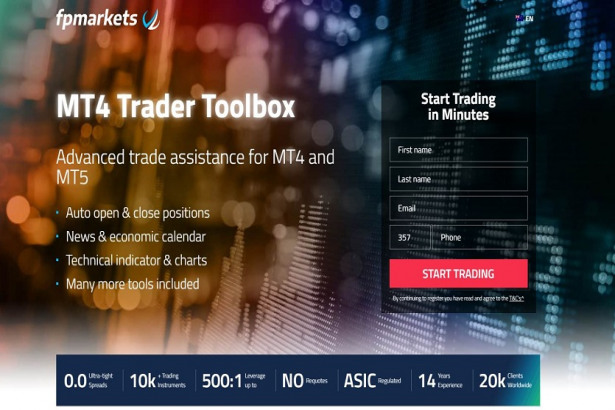 Cutting Edge Tools for Traders