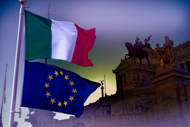 European Union and Italy