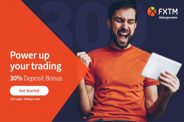 Broker forex dengan welcome bonus 2019