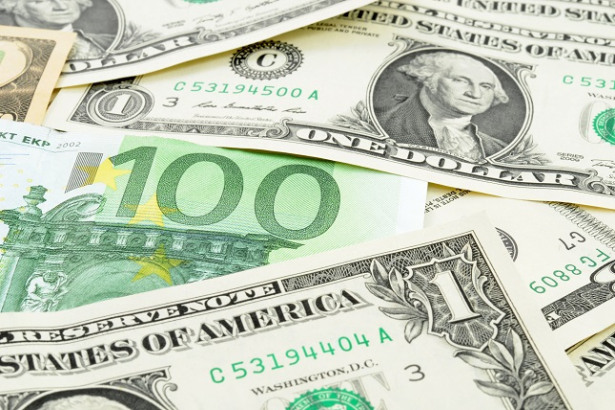 Forex Daily Recap - Fiber Drenched in Red over Downbeat