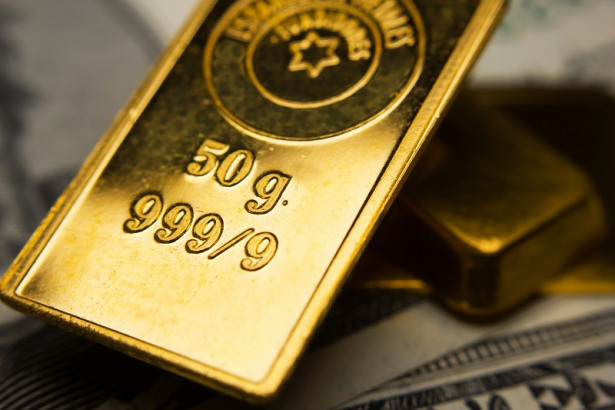 Gold Back From Highs Since April 2013, Trade War, Dollar-Yuan Catalysts