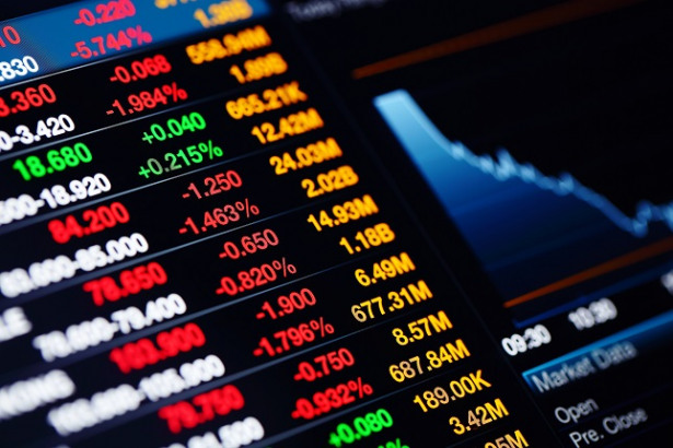 Transportation Index Points to Stock Markets Weakness