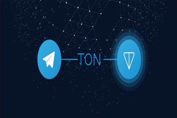 blockchain TON telegram