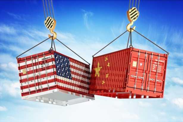 Торговые переговоры между США и Китаем
