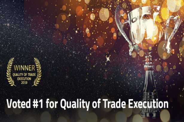 Best for quality trade performance 2019 according to investment trends