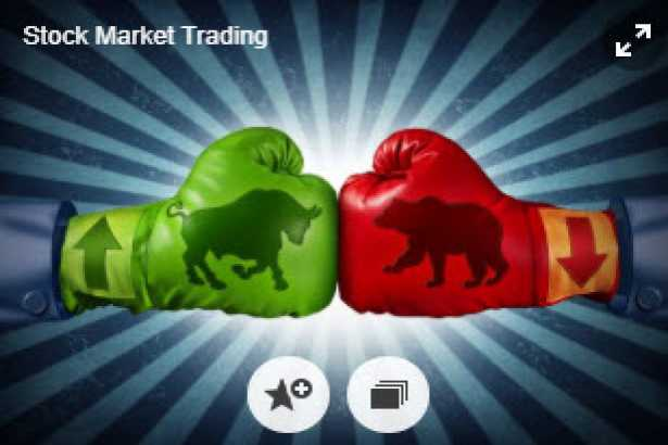 Overview of the US stock market - Stocks closed lower as Chinese concern increased