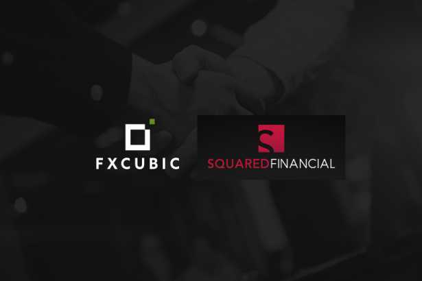 SquaredFin finance adds FXCubic to its list of innovative FinTech providers