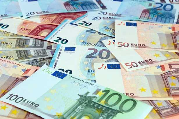 Euro rebota en el área del 1.1710 por apetito por el riesgo