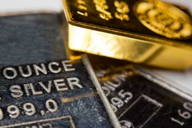 Oro en modo consolidación a la espera del BCE