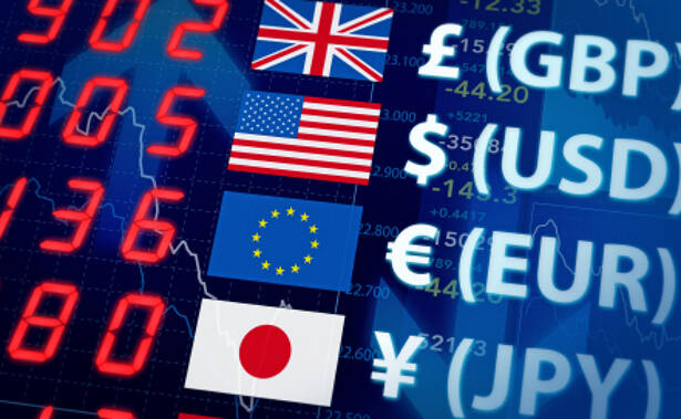 Foreign Currencies, Forex