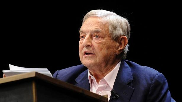 George Soros – the best trader in the world