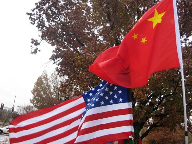 China USA trade war