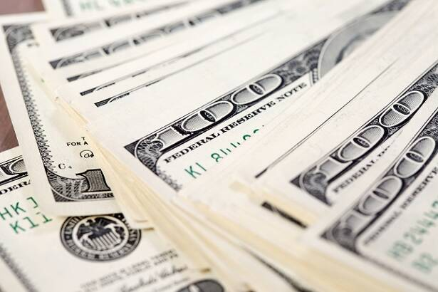 Dollar Fed
