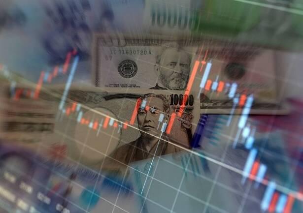 USD/JPY Elliot Wave Analysis