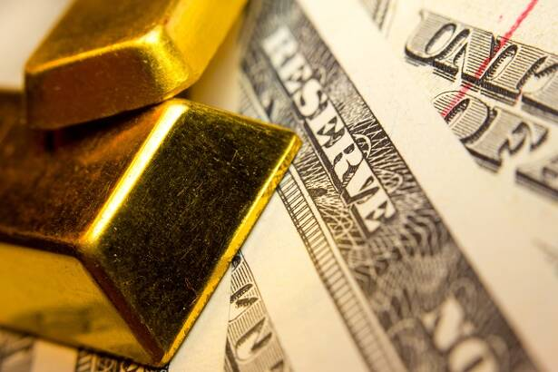 Gold US Dollar