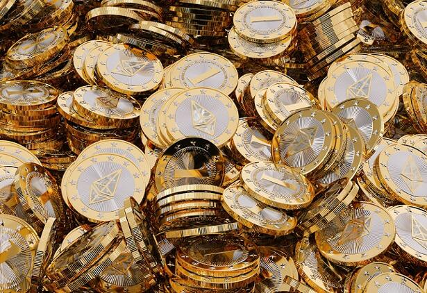 10 trading cryptocurrencies