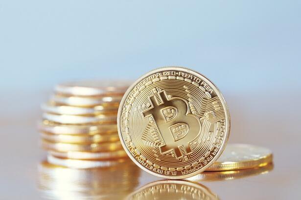 Bitcoin Wednesday