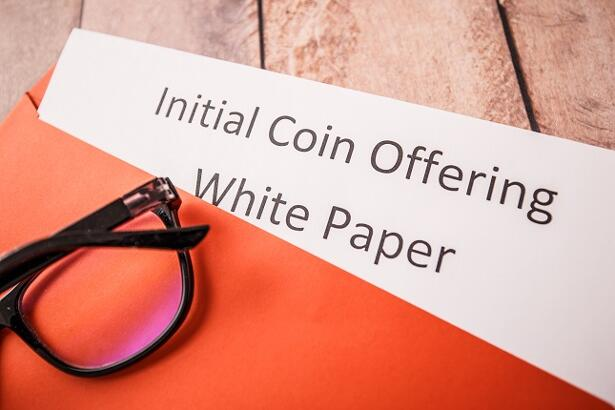 15 point checklist to read ICO whitepaper