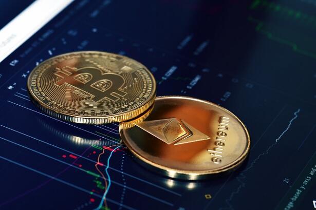 bitcoin and etherum