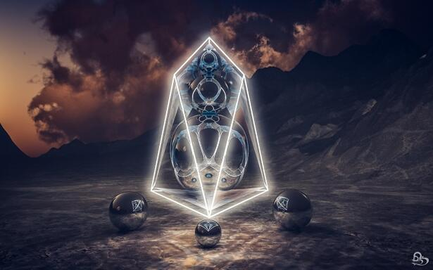 Is EOS the Most Promising Cryptocurrency in Development?
