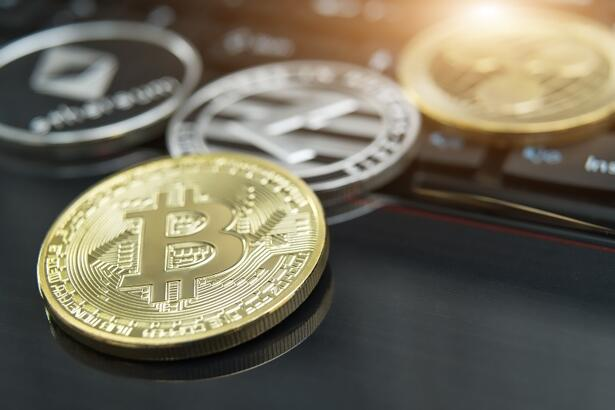 Cryptocurrencies in May – Month in Review