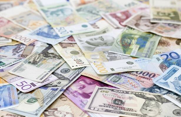 U.S. Dollar and Foreign Currencies