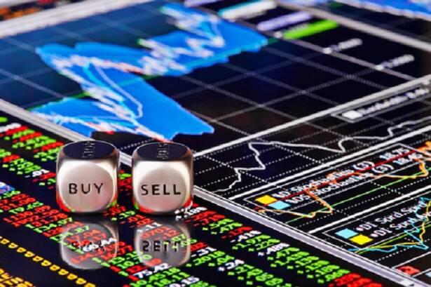 Stocks Buy Sell Dice