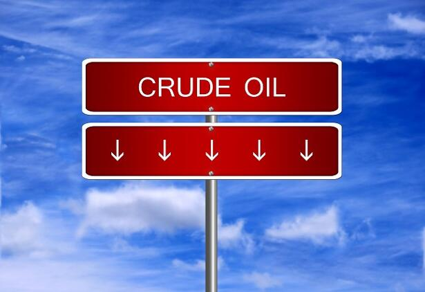 Crude Oil daily chart, July 18, 2018