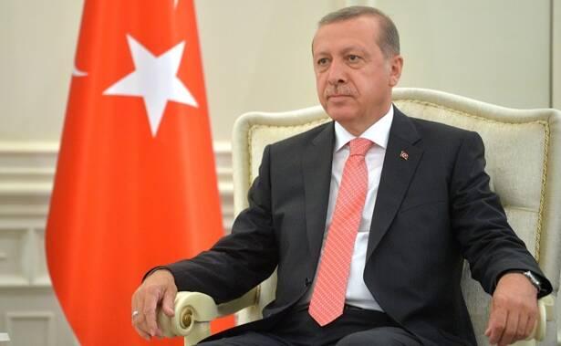 Erdogan's Biggest War is Inflation