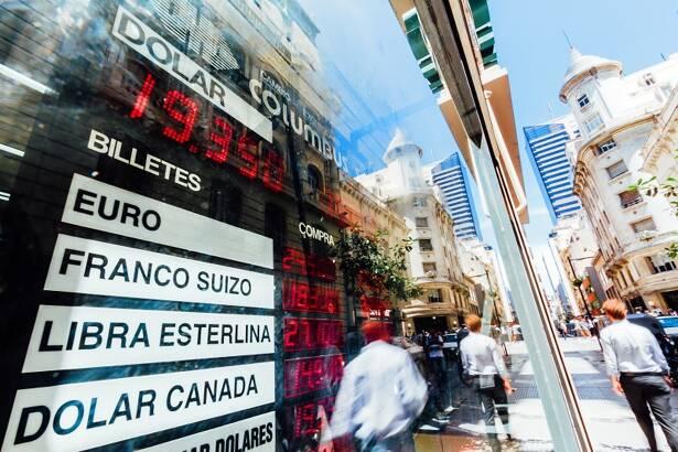 Argentinas' Economy
