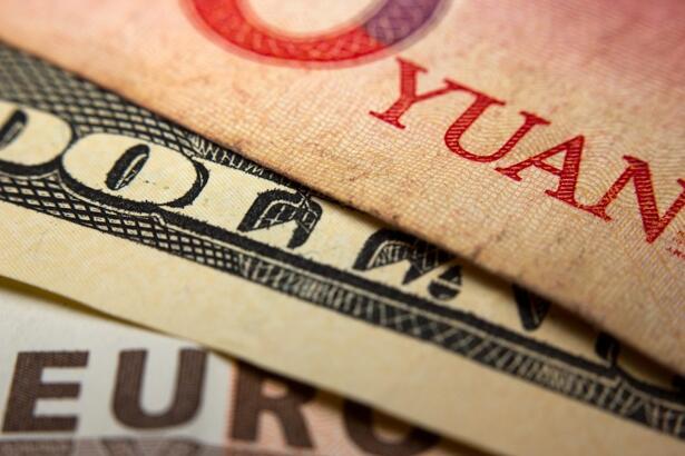 USD,CNY, EUR