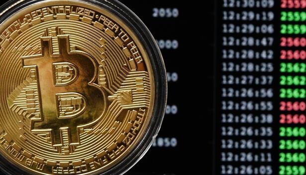Bitcoin Board