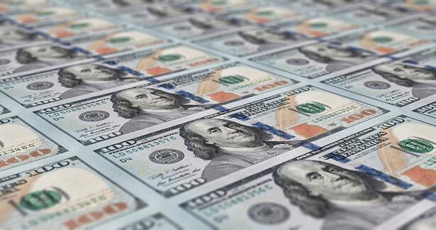Us dollar US