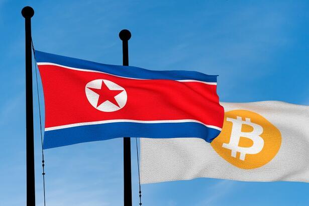North Korea - Cryptocurrencies
