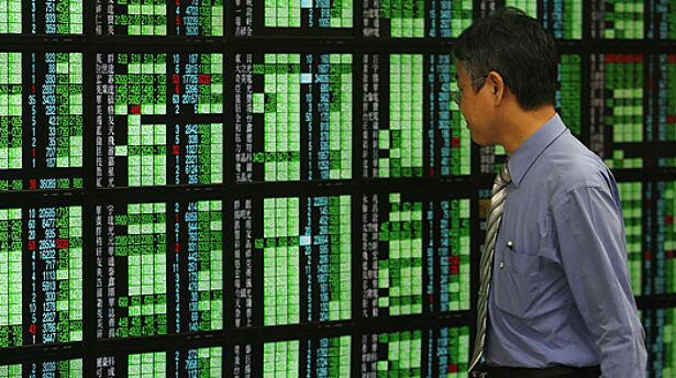 asian stocks