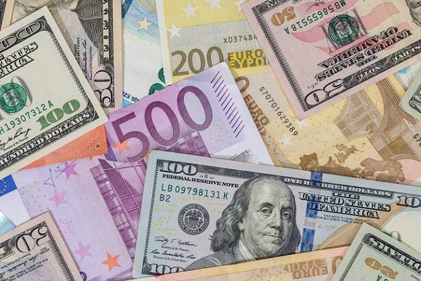 EUR/USD