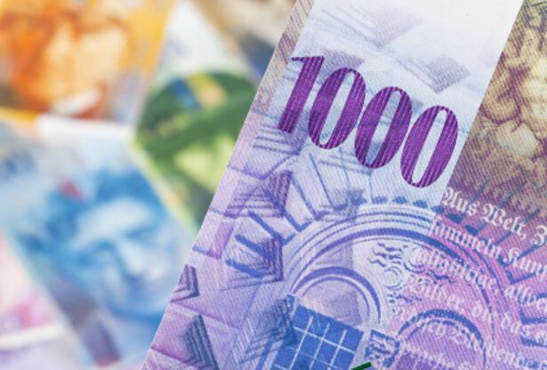 Technical Checks For USD/CHF, EUR/CHF, CHF/JPY & NZD/CHF: 19.12.2018