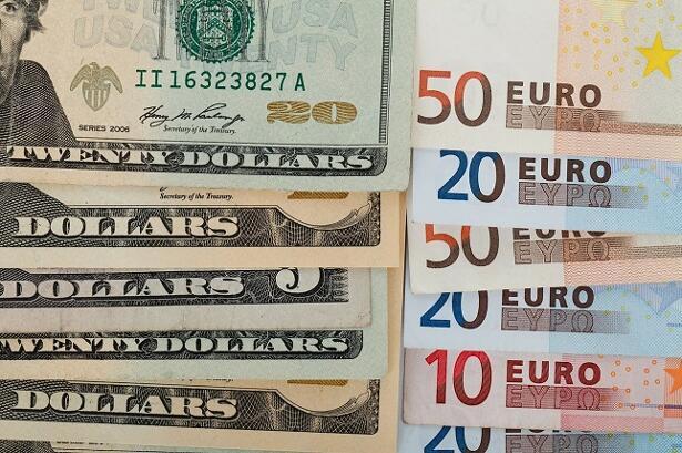 EUR/USD daily chart, January 02, 2019