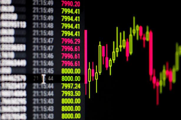 Crypto leverage