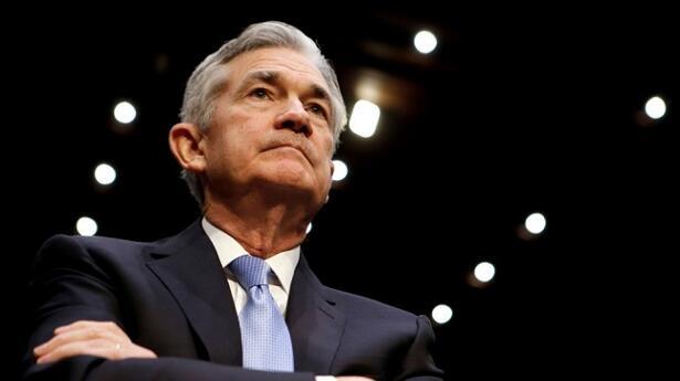 Dovish Fed Chair Powell