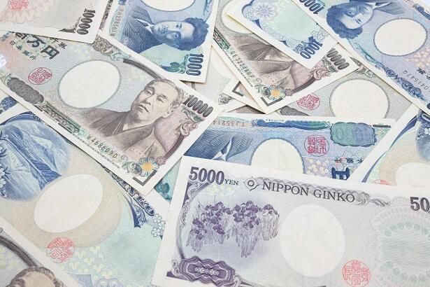 USD/JPY weekly chart, January 07, 2019
