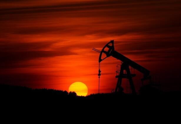 Crude Oil Brent WTI