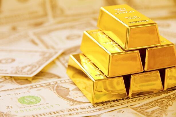 Gold USD XAUUSD