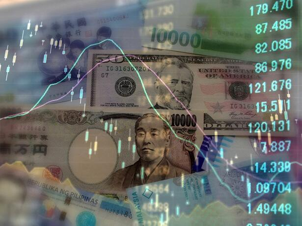 USD/JPY daily chart, February 22, 2019