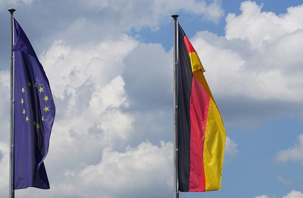 Germany and the EUR