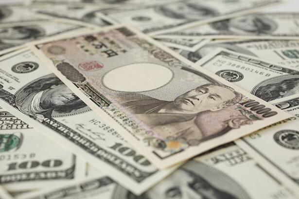 USD/JPY daily chart, April 22, 2019