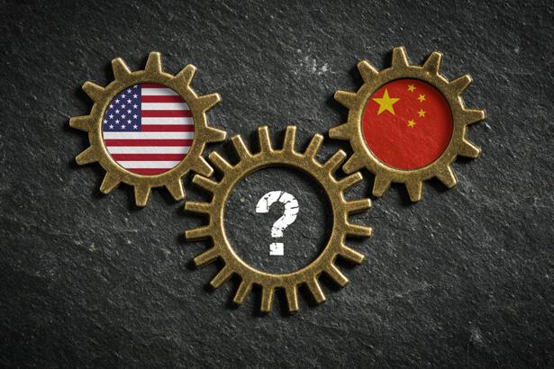 U.S.-China Trade Dispute