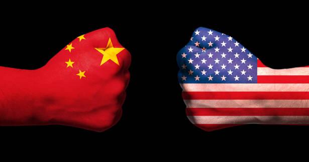 US-China Trade Dispute